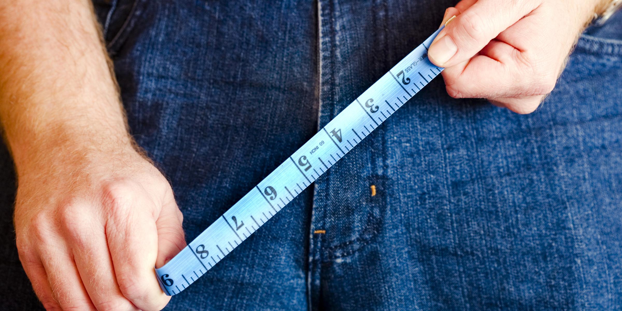 Lányok,19,5cm már kielégítő a számmotokra, mint pénisz méret?