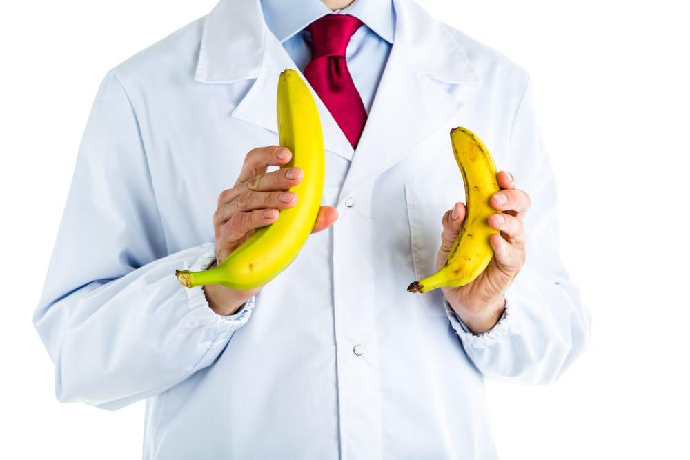 a pénisz kicsi az erekciójában normális