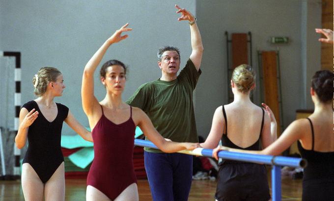 A rendezőnevelés és a színészképzés problémája | Nemzeti Színház