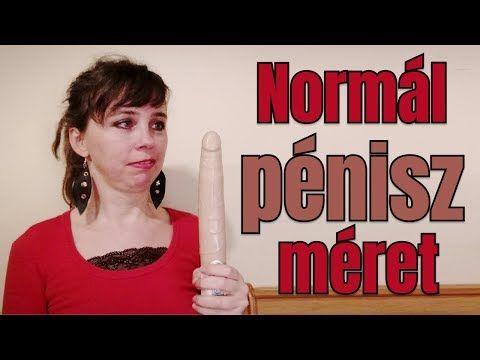 pénisz kis férfiaknál