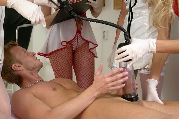 Vákuum pumpák -férfi