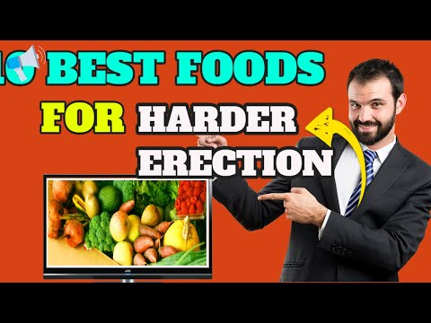 milyen zöldségek javítják az erekciót)