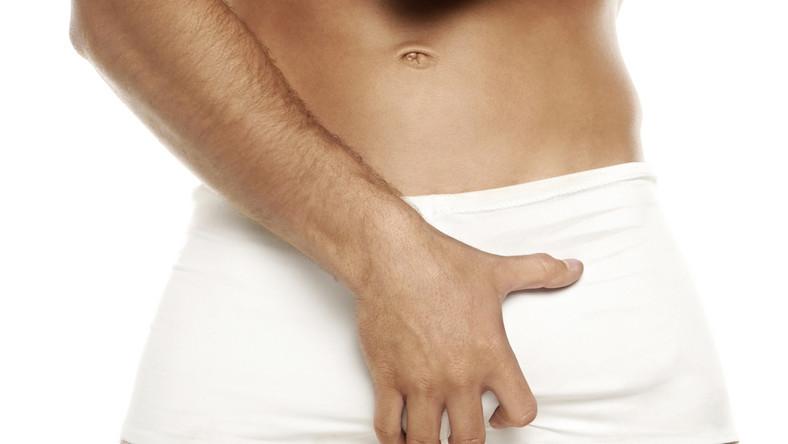 az erekció eltűnik a férfiaknál