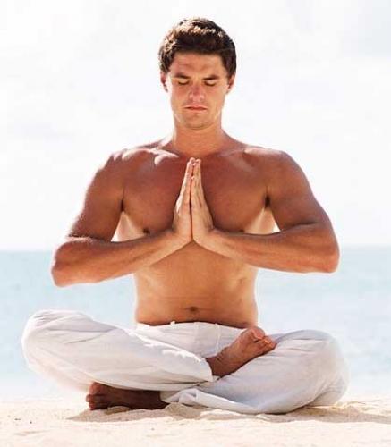 meditáció és erekció)