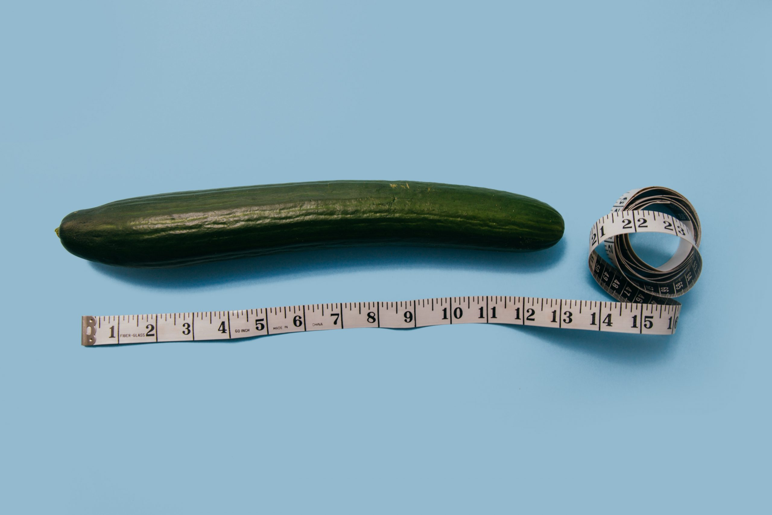 pénisz alakú uborka