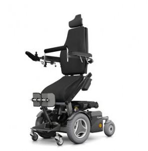 Kerekes szék használata