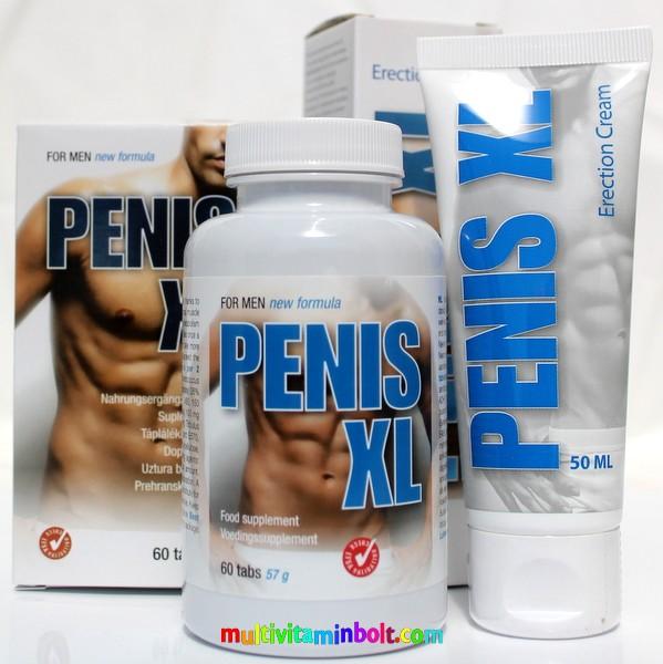 gyógyszer férfiaknak pénisz