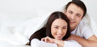 Prosztatarák és a szex – Intimitás betegség idején