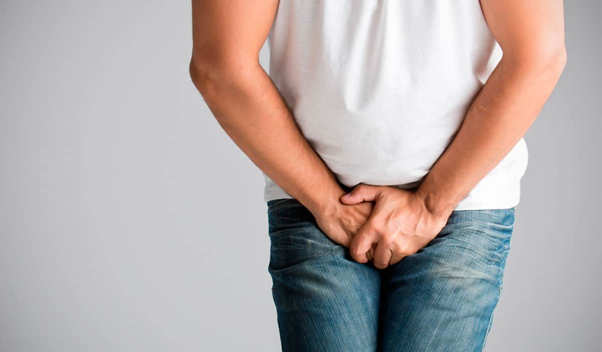 miért görbül fel a pénisz