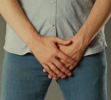 krónikus prosztatagyulladás merevedési problémák