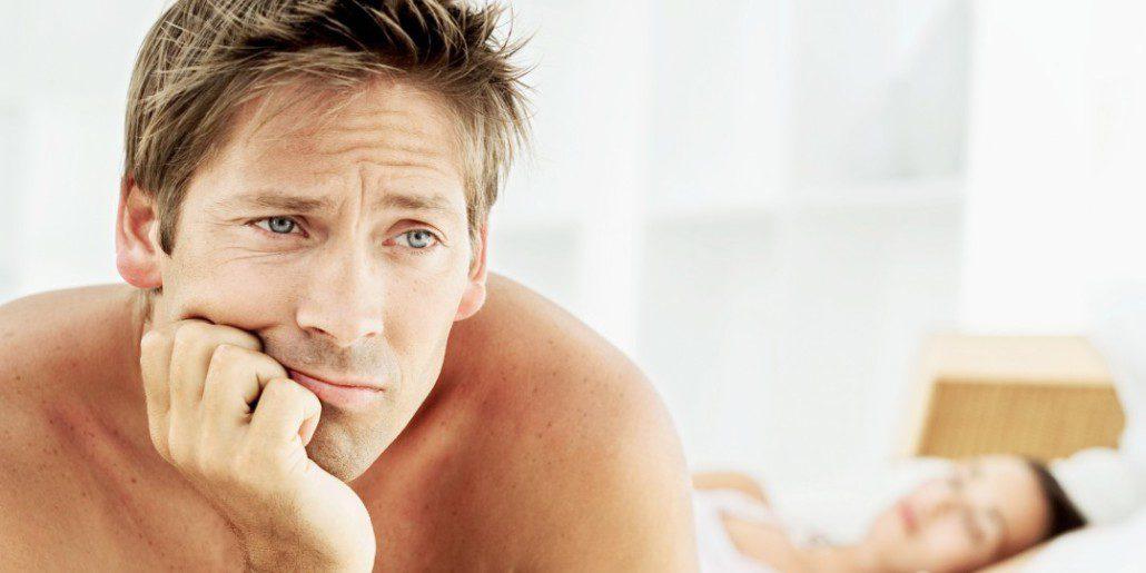alvási erekció férfiaknál