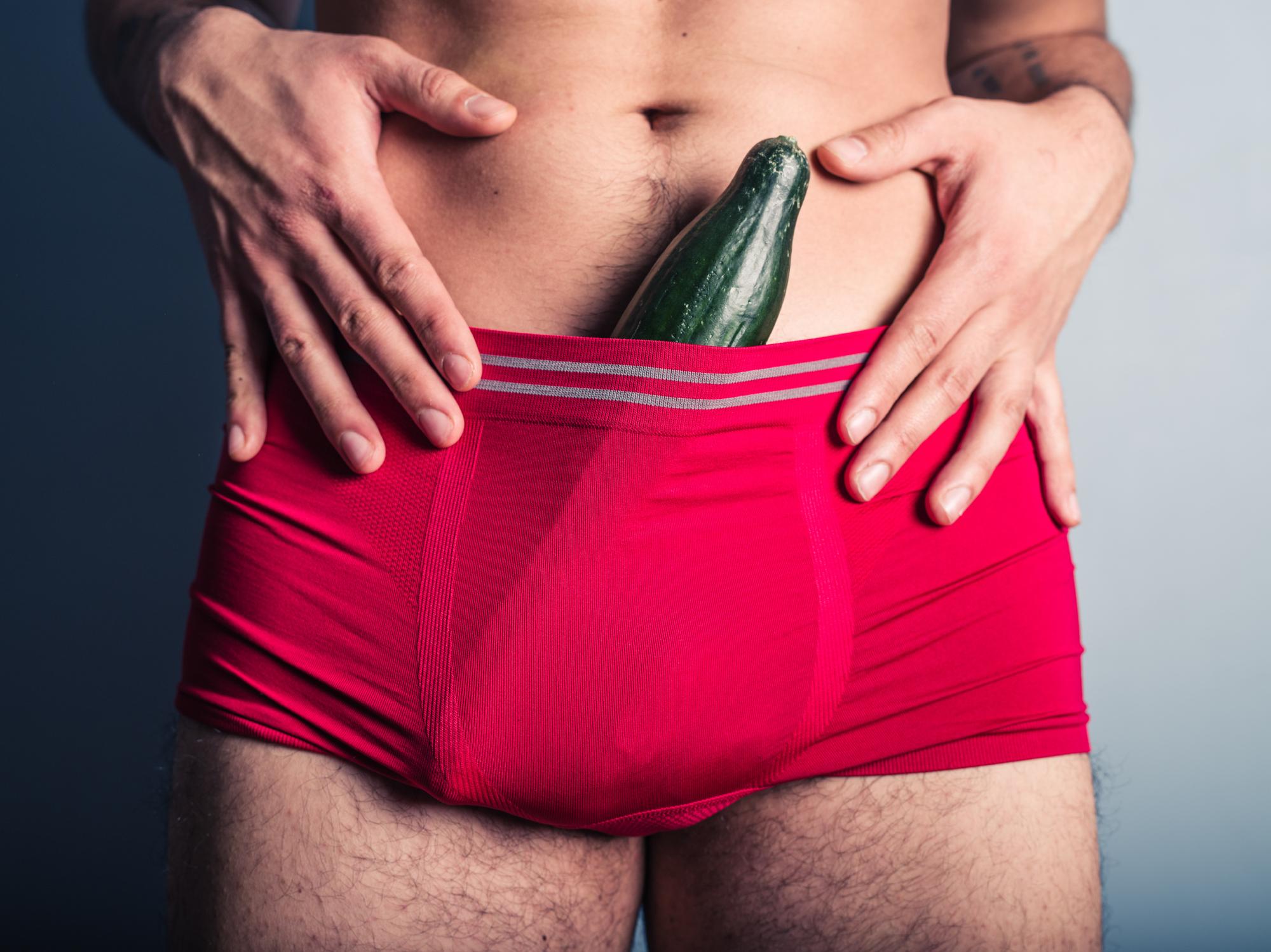 milyen férfiak nagy pénisz