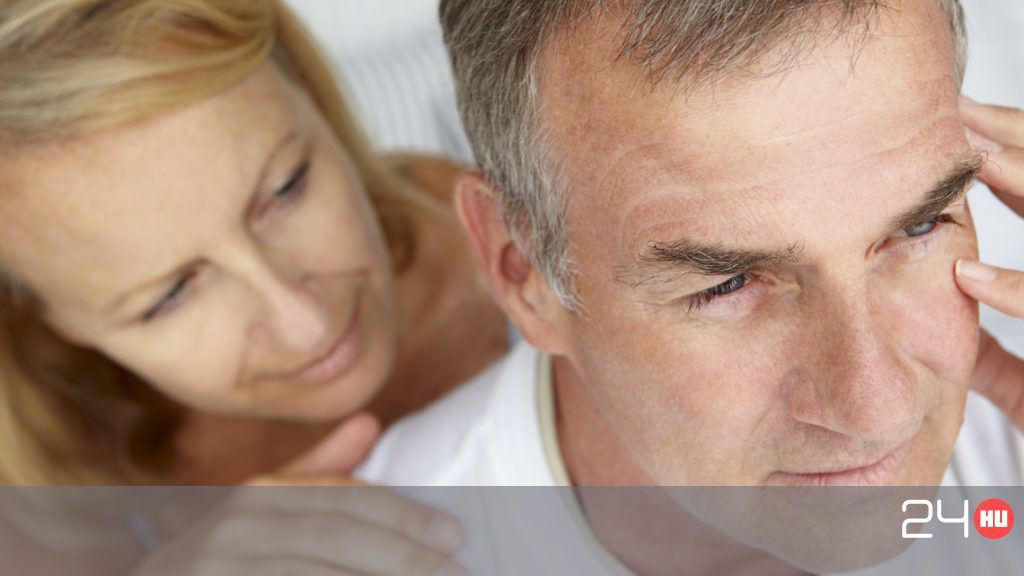 a krónikus prosztatagyulladás rontotta az erekciót)