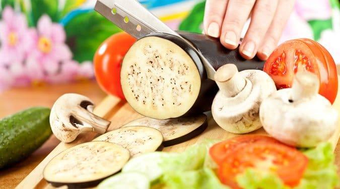 erekció vegetarianizmus nehéz merevedés