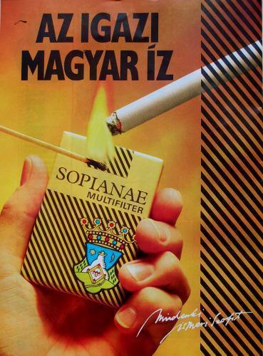 cigaretta   Új Szó