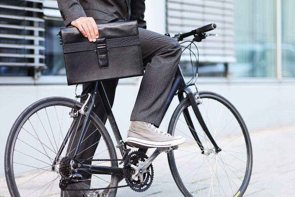 A merevedési zavar és a bicikli