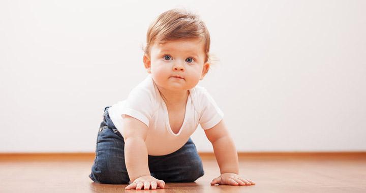 merevedés 1 éves gyermeknél