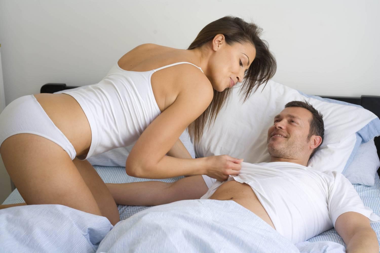 3 érzéki péniszbűvölő mozdulat (18+) - Nő és férfi   Femina